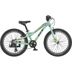 2020 GT Stomper Ace 20'' Kids Bike