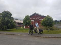 Little River Electric Bike Tour