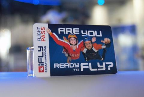 iFLY Gift Cards