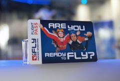 iFLY Virtual Reality Gift Card