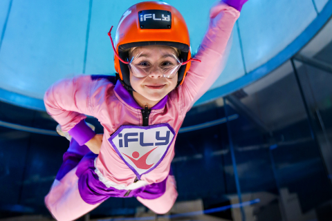 All iFLY Packages