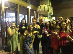 Mornington Peninsula Winery Bus Tour Including Lunch With A Glass Of Wine