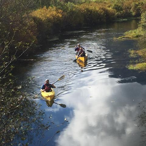 River of Golden Dreams Group PRIVATE Guided Trips