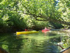 River of Golden Dreams Small Group Guided Trips (NO MORE THAN 4)