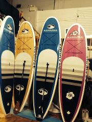 Go Fest Stand Up Paddle Board Rental - Special Event - May 20 and May 21, 2017 only