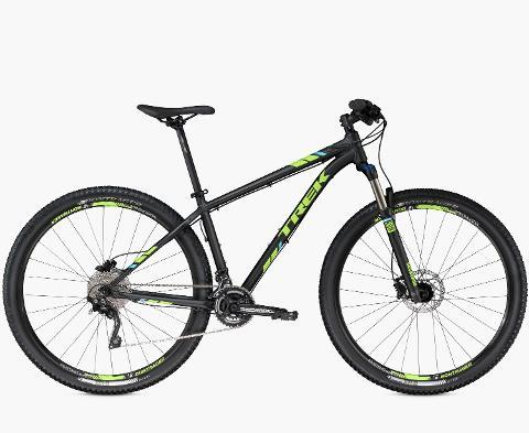"17.5"" Mountain Bike"