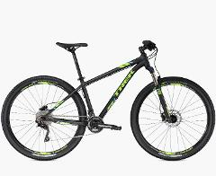 "17.5"" Mountain Bike"