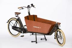 Electric Bucket Bike