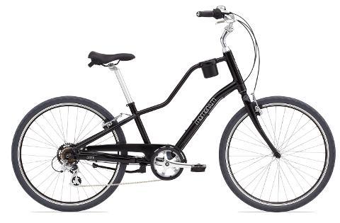 Momentum Comfort Bike