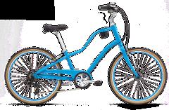 Comfort Bike Rental