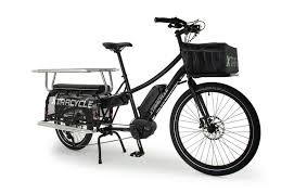 Xtracycle Electric Assist