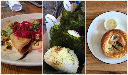 Taste of Santa Monica Walking Food Tour