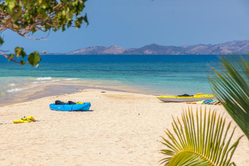 Feel Fiji: Islands, Inspire and Indulge (5 Days)