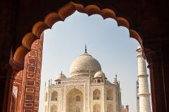 India: Delhi, Punjab and Agra (9 Days Private Group Tour)