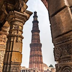 India: Delhi (4 Days Private Group Tour)