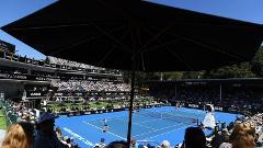 Tennis - ATP World Tour Auckland-Parnell