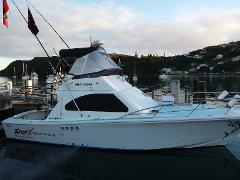Private Kingfish Charter - Day 4
