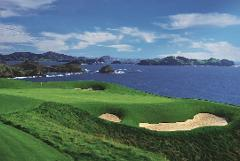 VIP Golfing at Kauri Cliffs Matauri Bay Northland - Day 5