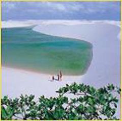 Grand Tour in Brazil