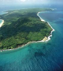 Corn Island, a Paradise on the Sea