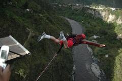 Ecuador-Adventure Tour