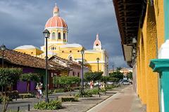 Classic Nicaragua Vacation