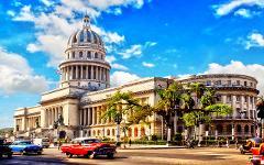 Havana 4 Days