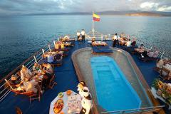 Galapagos Cruise & Basic Ecuador