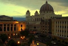 Executive El Salvador
