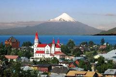 Chile-PUERTO VARAS - Volcanoes and Lakes