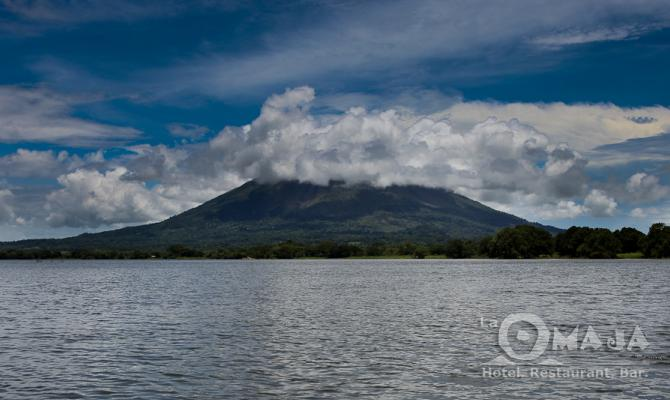 Discover Ometepe