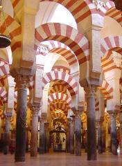Spain, Portugal & Morocco