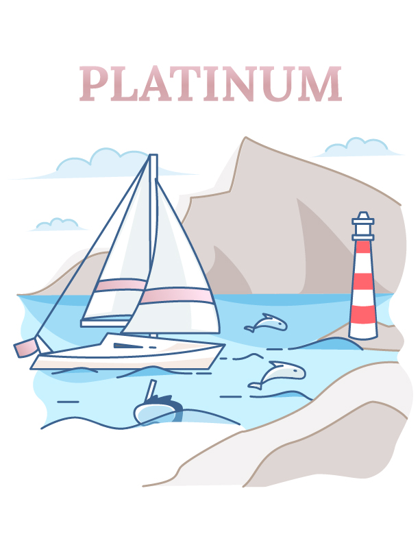 Platinum Tour (6-hour Los Gigantes excursion)