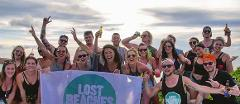 16 Days: Island Bliss