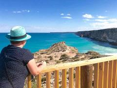 Xplore Eyre – 10-Day Perth to Adelaide Overland Tour
