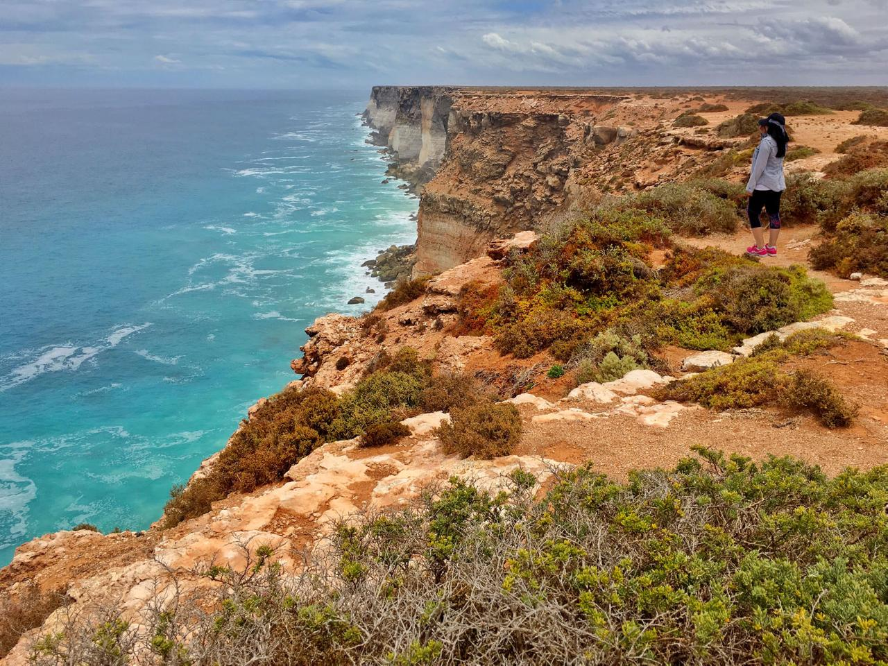 Nullarbor Traveller: 9-Day Perth to Adelaide Adventure Tour