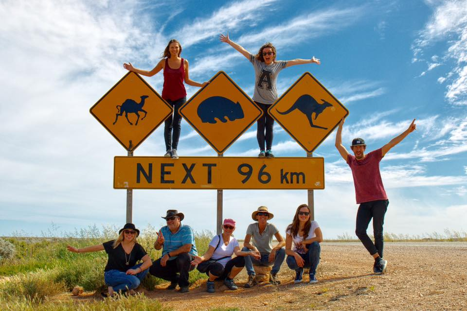 Nullarbor Traveller: 10-Day Adelaide to Perth Adventure Tour