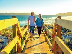 Xplore Eyre – 6-Day Western Australia Private Luxury Tour