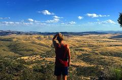 Nullarbor Traveller: 6-Day Eyre Peninsula & Flinders Ranges Adventure Tour