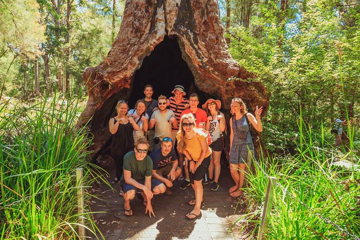 Nullarbor Traveller: 3-Day Margaret River Tour