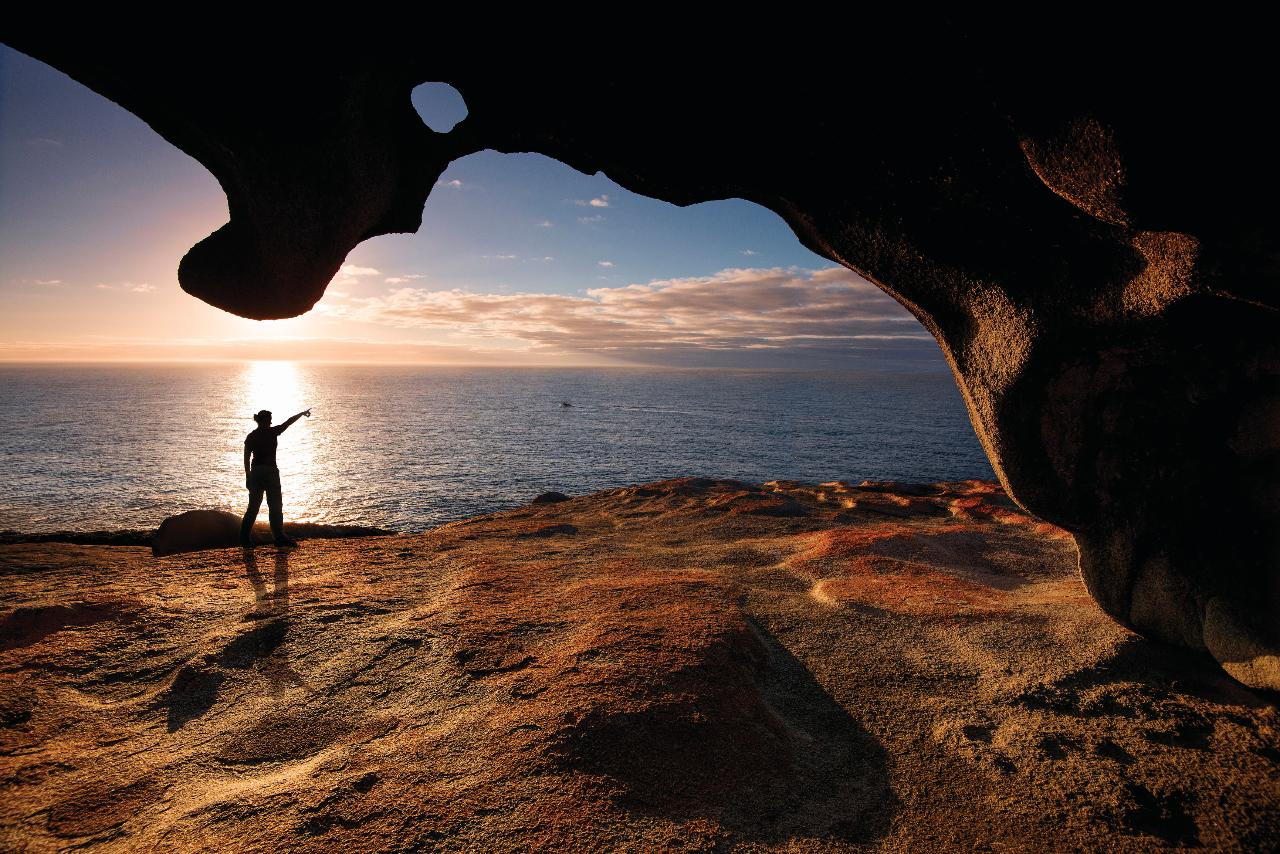 Xplore Eyre: 5 Day Kangaroo Island & Eyre Peninsula Explorer