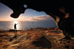Xplore Eyre: 5 Day Kangaroo Island & Eyre Peninsula Private Tour