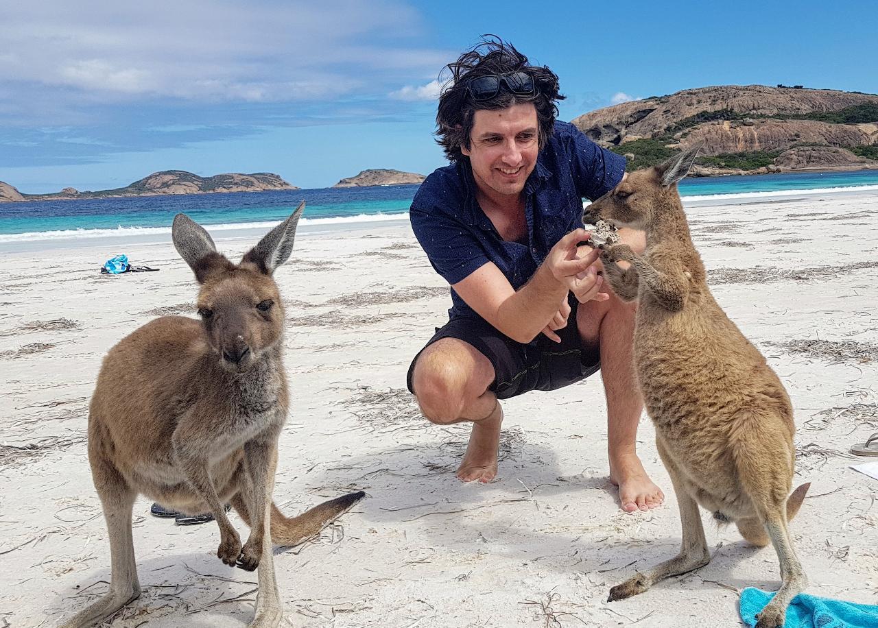 Nullarbor Traveller: 9-Day Perth to Adelaide Adventure Tour