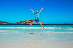 Nullarbor Traveller: 6-Day Esperance, Margaret River & Albany Tour