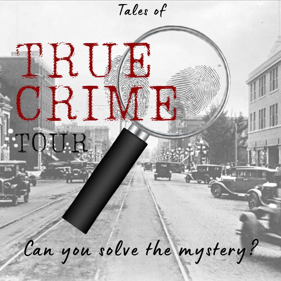 True Crime Tour