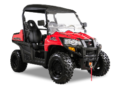 Central Ontario Rentals - Side x Side Daily Rental - 2 Riders per Machine