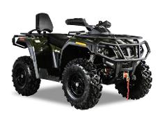 Central Ontario Rentals - ATV (2UP) Daily Rental - 2 Riders per Machine