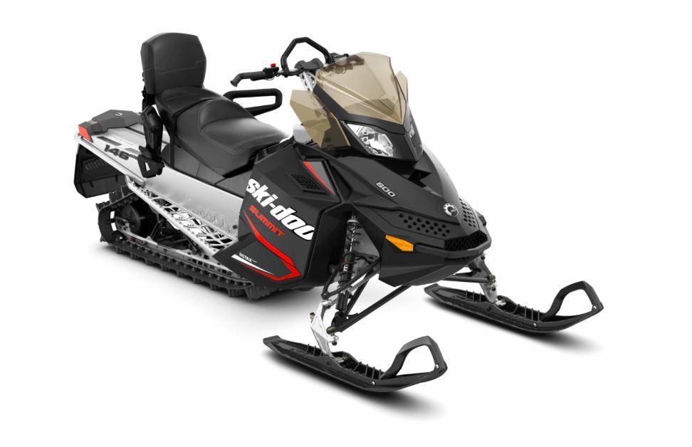 Muskoka Rentals - Snowmobile Daily Rental - 2 Riders per Machine