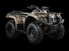 Muskoka Rentals - ATV Daily Rental - 1 Rider per Machine