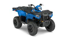 Horwood Lake Lodge - ATV Daily Rental - 1 Rider per Machine